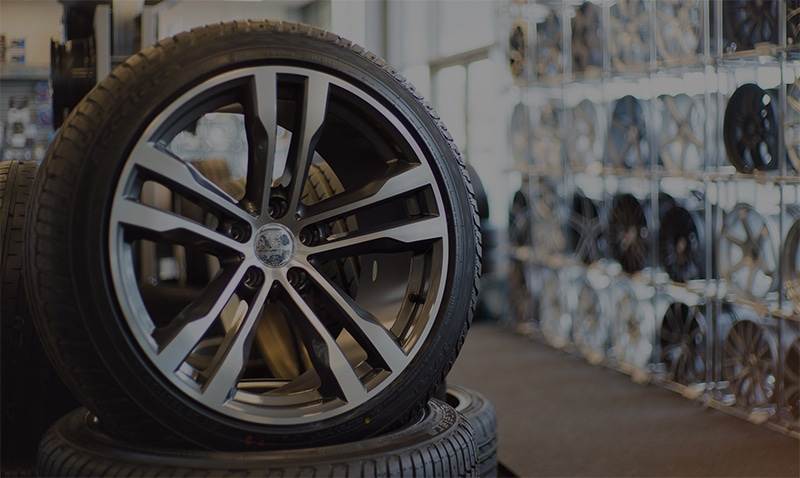 Alloy Wheels Scotland | Tyres Scotland