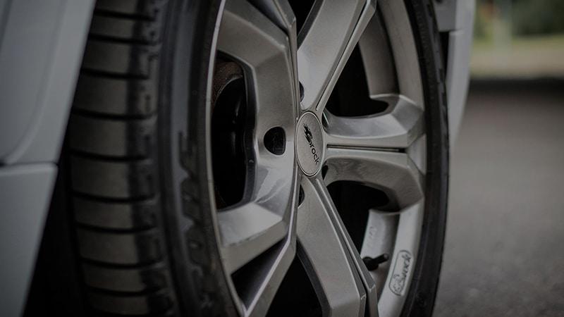Tyres Scotland | Tyre Image