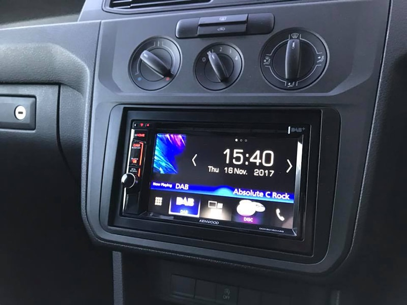 Car Audio Scotland | Kenwood System